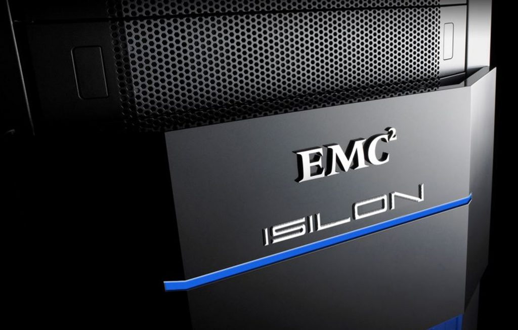 Dell Emc Isilon Storage