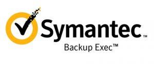 Backup EXEC 16 Windows Server